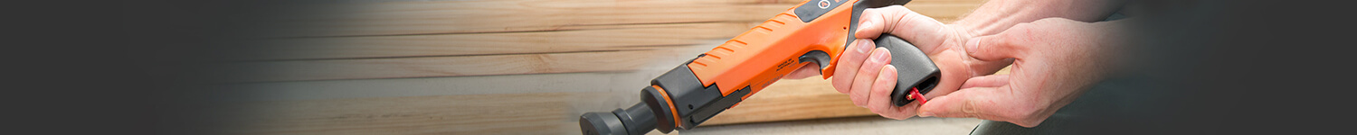 Banner for Explosive Power Tools Awareness